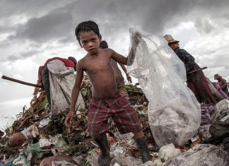 philippines poverty, poverty in the philippines