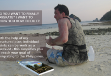 ebook philippines, emigrate to the philippines