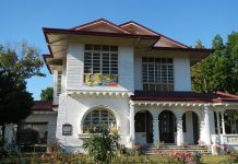 house for rent philippines