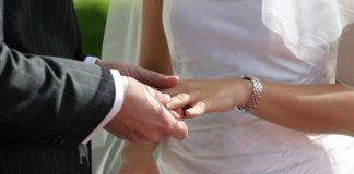 Marriage in Germany