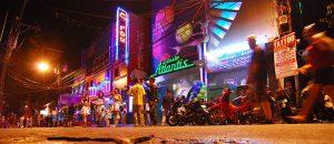 angeles city Philippines