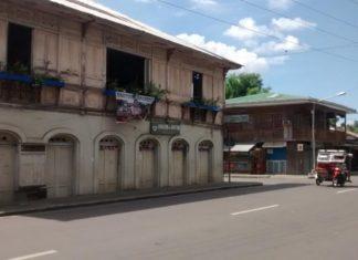 Philippines safety, Dapitan city philippines