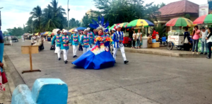 Sinulog in the Philippines