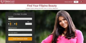 dating site Philippines